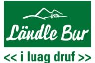 Ländle Bur Logo